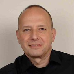 Olaf Kossak - Java-Senior-Developer - Mölln