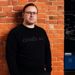 Mario Gorscholke's profile picture