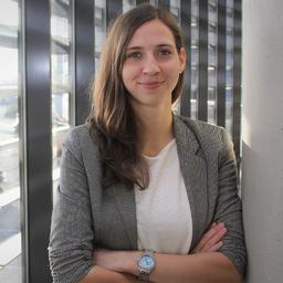 Claudia Metzner - Bauhaus-Universität Weimar - Leubnitz