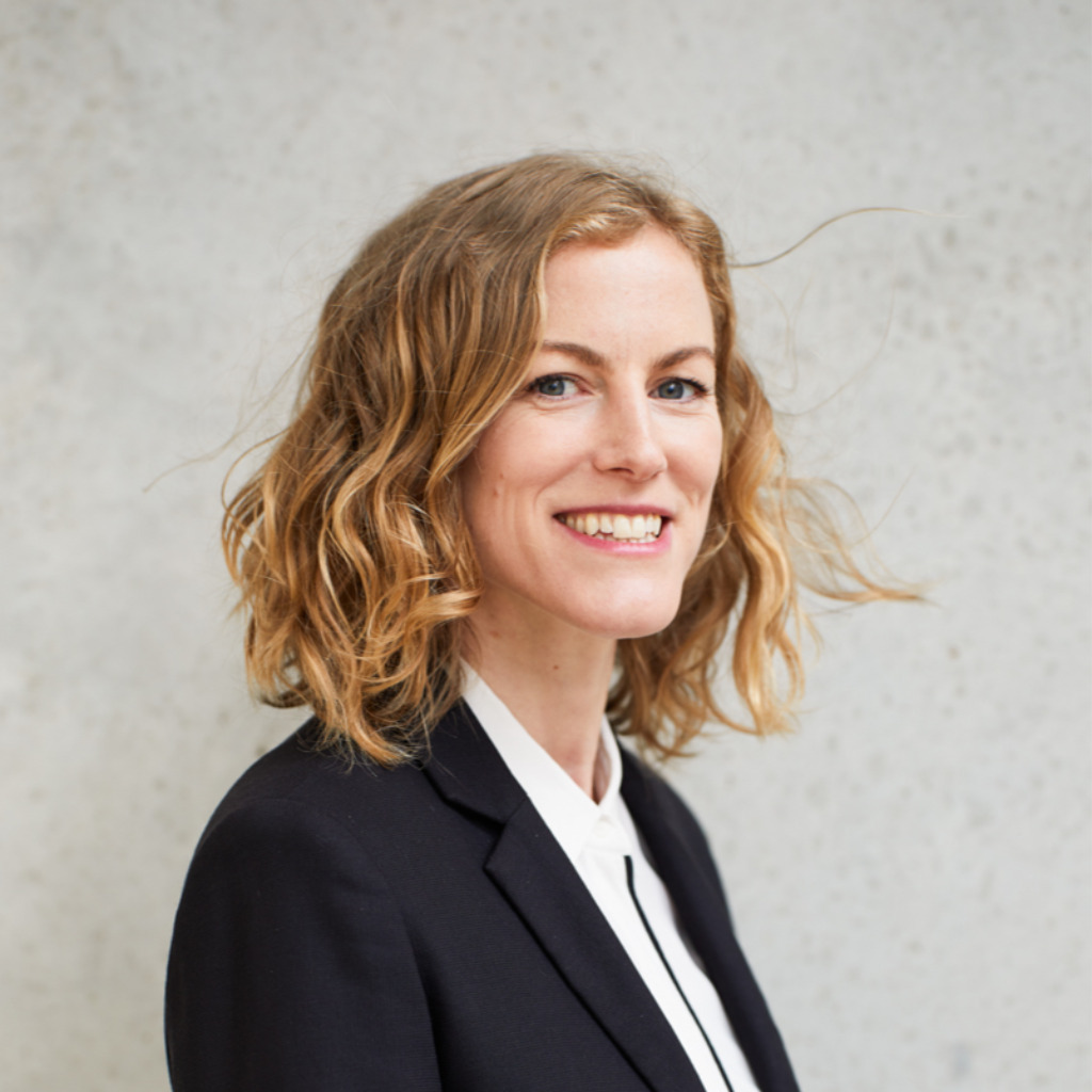 Annika Karstens - Geschäftsführerin - Heykes & Karstens   XING