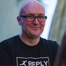 Marco Klawonn - Portaltech Reply GmbH - Bremen