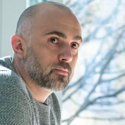 Marco Peters - nextwork GmbH - München