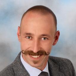 Florian Vitzthum - Klüber Lubrication München SE & Co. KG - München