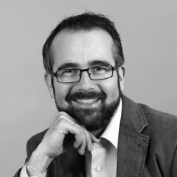Ronny Hartmann-Schmidt - webcom Management Holding GmbH - Bad Liebenstein