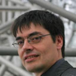 Michael Pfannkuchen - Leadec Chemnitz - Chemnitz