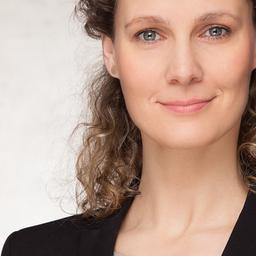 Janin Viere - fischerAppelt, performance GmbH - Berlin
