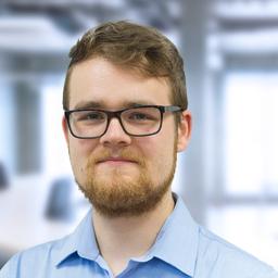 Sean William Dalton's profile picture