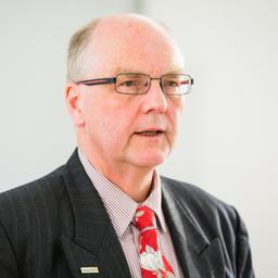 Uwe H. Burghardt's profile picture