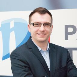 Wojciech Dreja - Sii Poland - Katowice