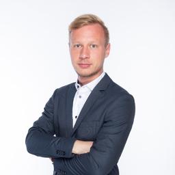 Sebastian Gries - Barmenia Versicherungen - Kamenz