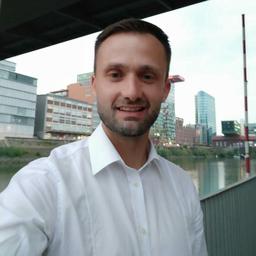 Sebastian Brümmer's profile picture