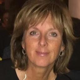 Elke Hoßfeld - Oracle Deutschland B.V. & Co. KG - München