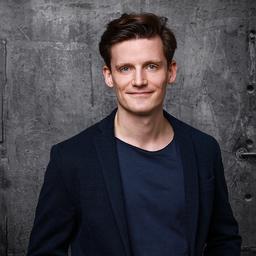 Dr. Jan-Frederik Gräve