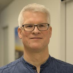 Oliver Friedrich's profile picture