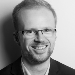 Dr. Marius Shekow