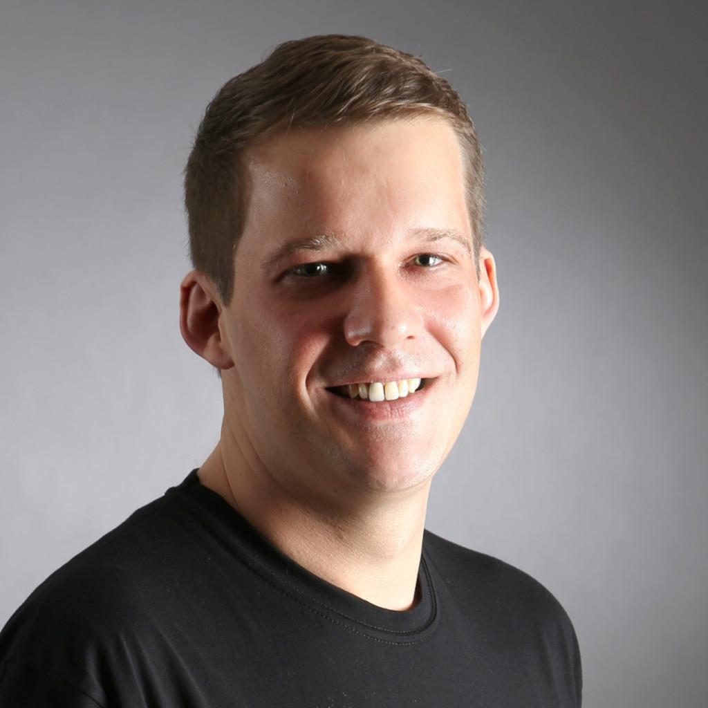 Marco Fister's profile picture