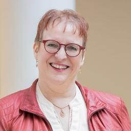 Corinna Göring - Corinna Göring - Expertin für Informationssicherheit - Ettringen