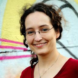 Magdalena Böttger