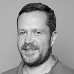 Tobias Burger - achtung! GmbH - Hamburg