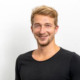 Michel von Reeken - divia GmbH - München