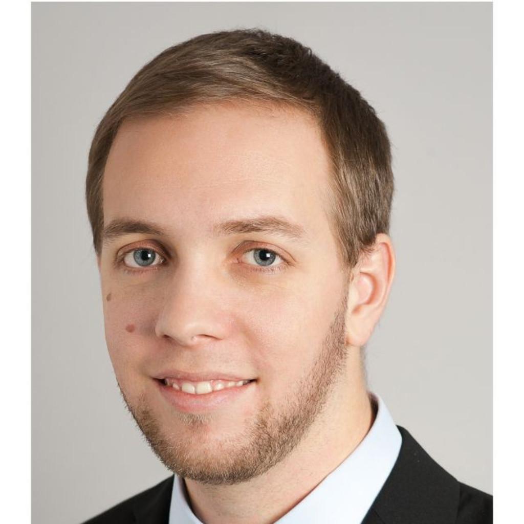 Dr. Michael Hahn's profile picture