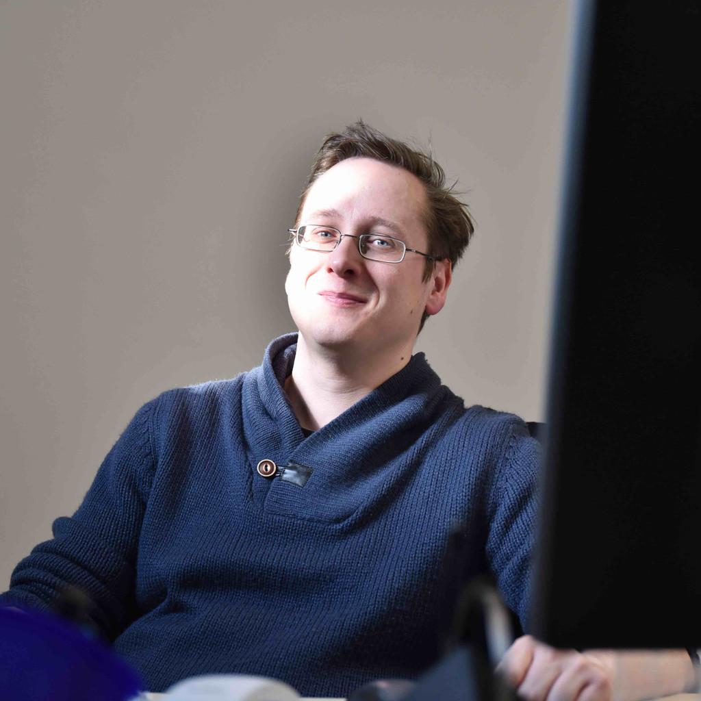 Sven-Kristof Maik's profile picture