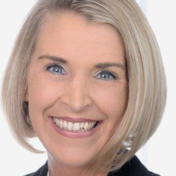 Katja Decker's profile picture
