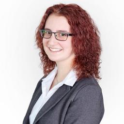 Tamara Wunderlich - MR Datentechnik - Nürnberg