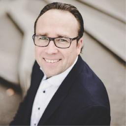 André Scheja - King of Job - Personalberatung für Finance, Tax, Legal - Hamburg