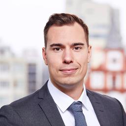 Jonas Barnickel's profile picture