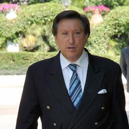 Dr. Fulvio Rocco de Marinis - Ministero degli Interni - Viagrande