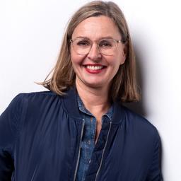 Sandra Arentz-Hildebrandt - arentz förster bocks - Agentur für Marketing, Werbung und PR - Lübeck