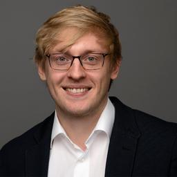 Patryk Czechowski's profile picture