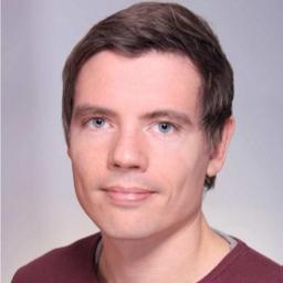 Martin Graßmann's profile picture
