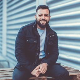 Mohamad Chouchi - die Sie schon immer erreichen wollten! - Oldenburg