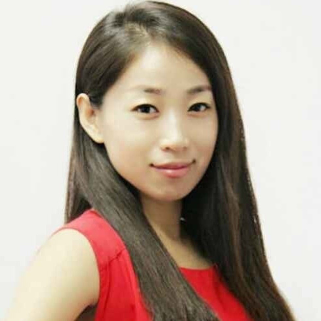 Amy Yang Key Account Manager Butsch Sro Xing