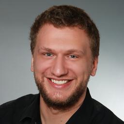 Patrick Braungardt's profile picture