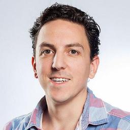 Christoph Fritzen's profile picture