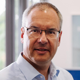 Christoph Schalk - Würzburger Business Coach Akademie - Würzburg