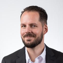 Dominik Liebsch