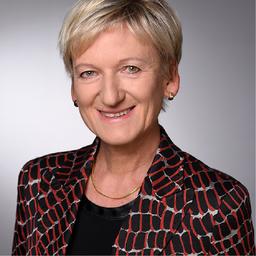 Dr. Inge Berthold's profile picture