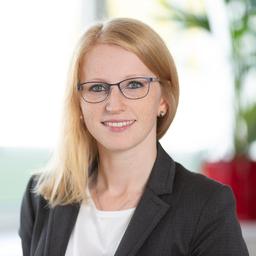 Katharina Kleilein's profile picture