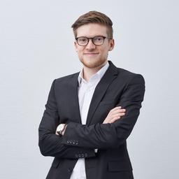 Niklas Faerber's profile picture