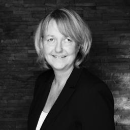 Kerstin Lucht-Hübner