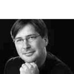 Thomas Grosser - Kom21 - Innovative Lösungen für Ihre Geodaten - Nürnberg
