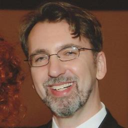 Dr Sven Utcke - DERMALOG Identification Systems GmbH - Hamburg
