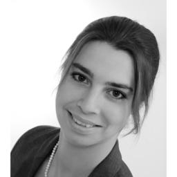Jacqueline Breitenauer's profile picture