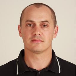 Dr Jörg Kuharev - Merck Group - Darmstadt