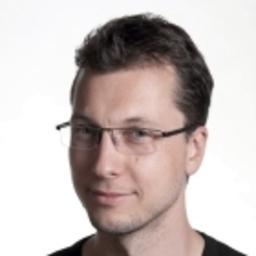 Daniel Bagel