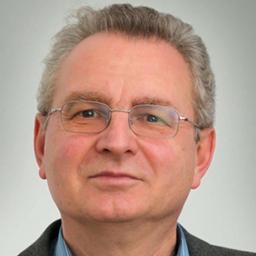 Thomas Ralf Müller - Journalisten-Zentrum Herne - Bochum